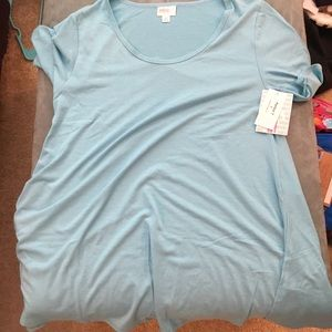 Blue Perfect t-shirt
